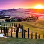 Tuscany in One Day Sightseeing Tour from Rome